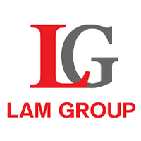 LAM Group Logo