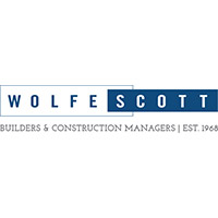 Wolfe Scott Association Logo